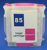 HP Refill Friendly Standard Capacity Magenta Cartridge - Empty No Ink