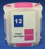 HP Refill Friendly High Capcity Magenta Cartridge - Empty No Ink