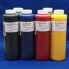 MISPRO Archival Color Inkset 6 Colors C,M,Y,K (Matte Black), LC, LM - six 480ml (16.2oz) bottles