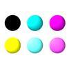 MISPRO Archival Color Inkset 6 Colors C,M,Y,K (Matte Black), LC, LM - six gallon bottles