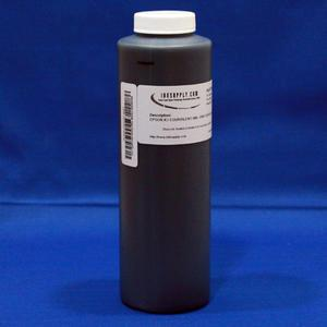 UT-3D BULK INK - 16 OZ BOTTLE - LIGHT-LIGHT BLACK POSITION - (POSSIBLE 24-48 HOUR LEAD TIME)