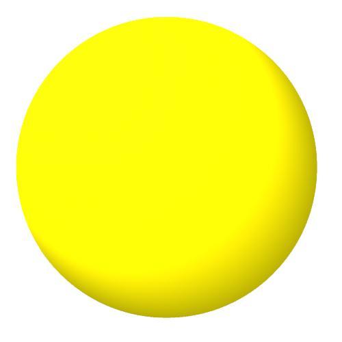 MIS Dyebase Ink for Epson Claria Printers - Gallon - Yellow