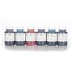 MIS Dyebase Inkset for Epson Claria Printers - 120ml (4oz) - 6 Color Inkset