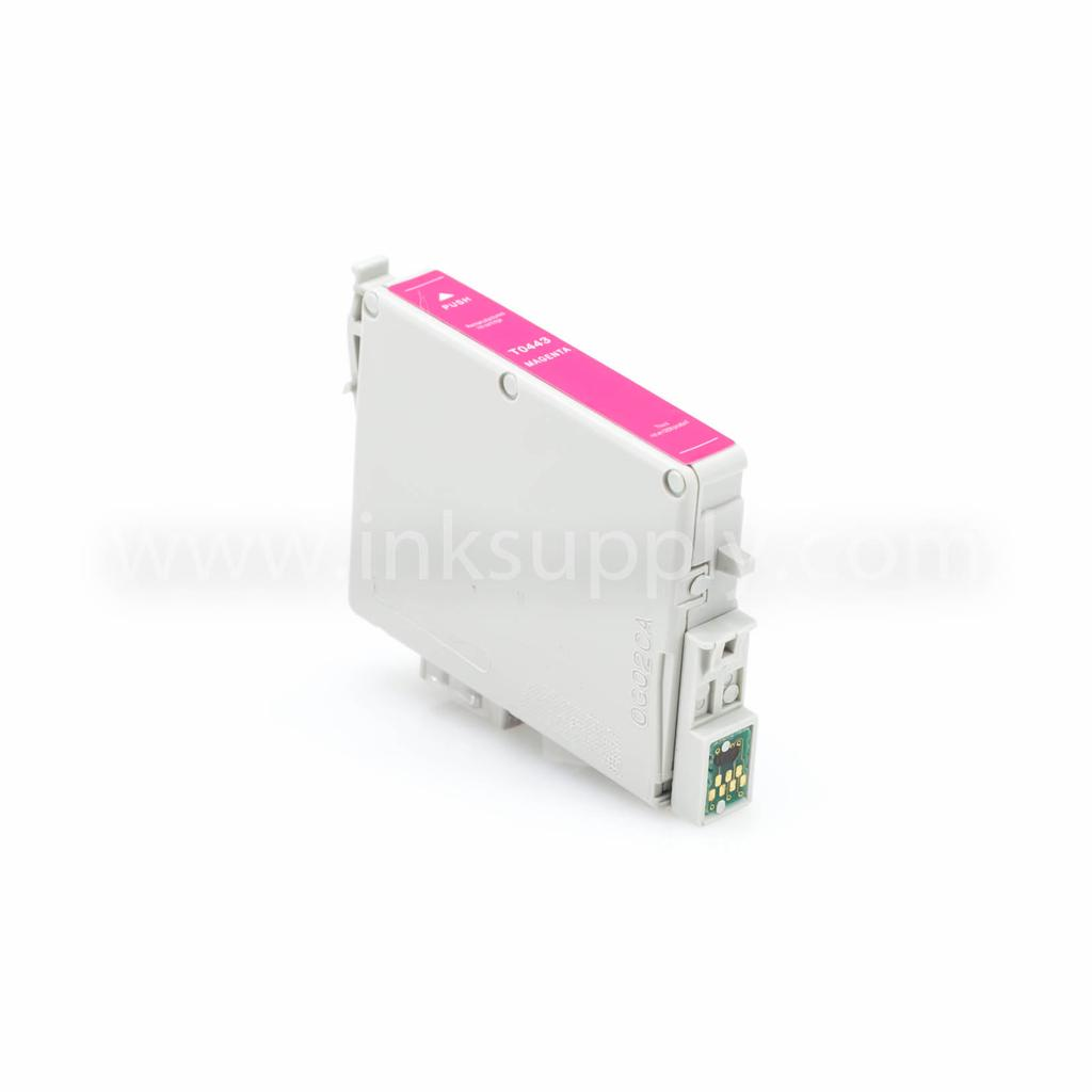 Remanufactured Epson T0443 Magenta Ink Cartridge
