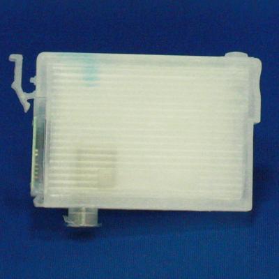 Empty Light Magenta T0966 (96) High Capacity Cartridge (1) w/ QUICK RESET CHIP