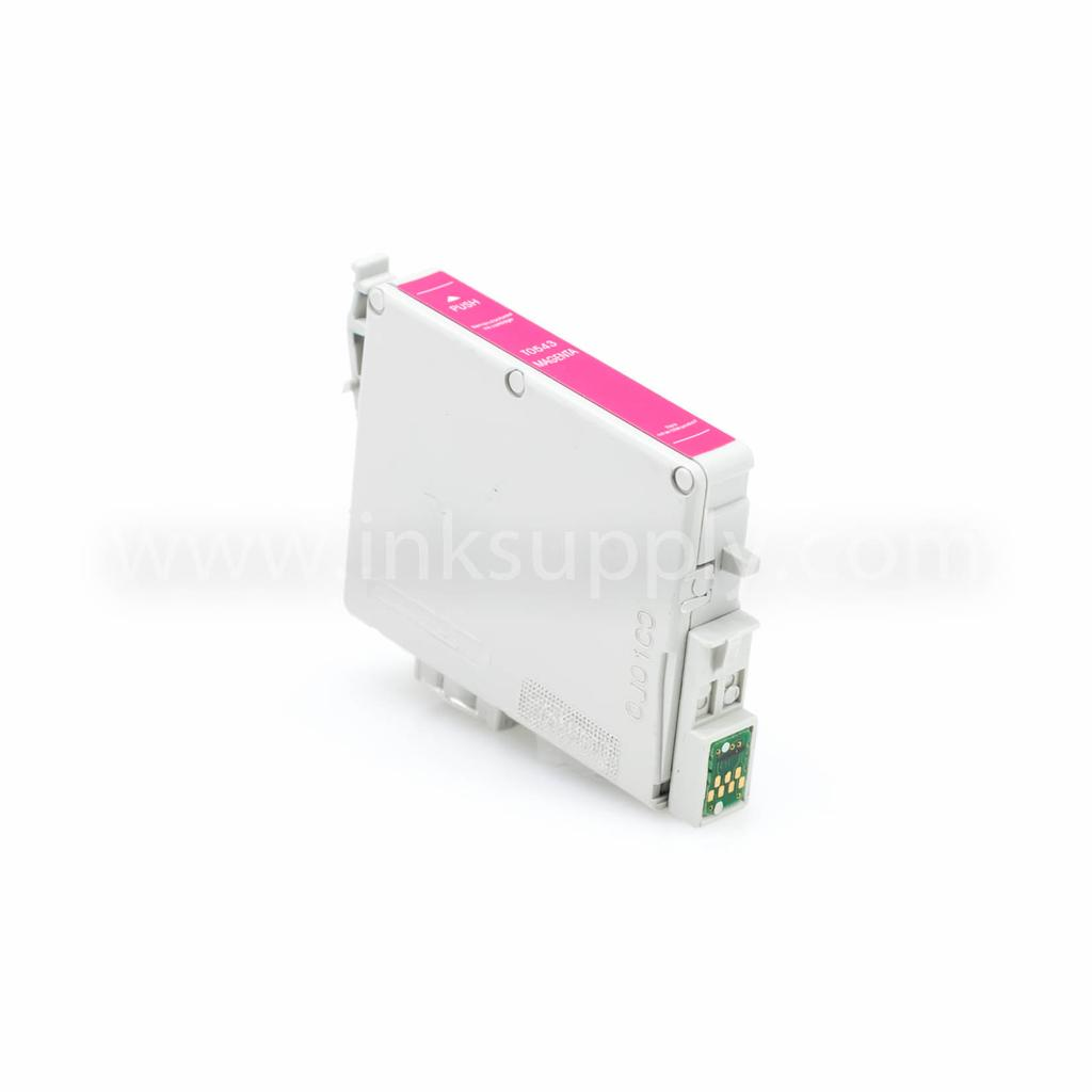 REMANUFACTURED EPSON T0543 (T054320) MAGENTA INK CARTRIDGE