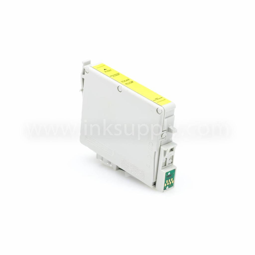 Remanufactured Epson T0544 Yellow Ink Cartridge