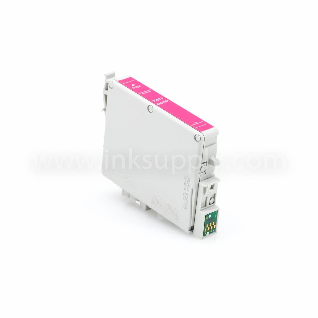 Remanufactured Epson T0593 Magenta Ink Cartridge