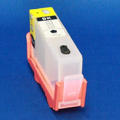 COMPATIBLE EMPTY HP 564 (CB316WN) HIGH CAPACITY BLACK CARTRIDGE