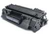 COMPATIBLE HP CE505A (05A) BLACK LASER TONER CARTRIDGE