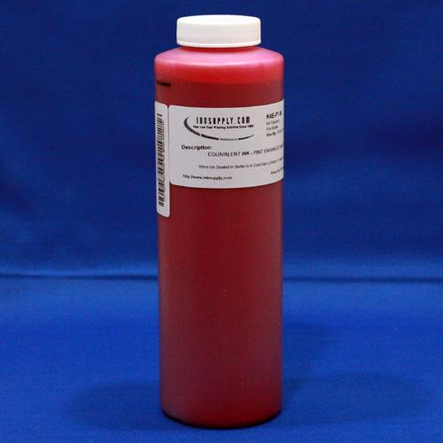 Inksupply HP2000 Photo Magenta Ink For HP Dyebase Printers - 480ml (16.2oz) - 40 refills