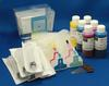 REFILL KIT FOR 6 COLOR (#02) HP PRINTERS - KIT CONTAINS ACCESSORIES, EMPTY CARTRIDGES AND 2OZ INKSET (6 BOTTLES)