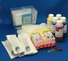 REFILL KIT FOR 5 COLOR (#564) HP PRINTERS - KIT CONTAINS ACCESSORIES, EMPTY CARTRIDGES AND 2OZ INKSET (5 BOTTLES)