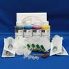 REFILL KIT FOR 4 COLOR (#T1251-#T1254) EPSON PRINTERS - KIT CONTAINS ACCESSORIES, EMPTY CARTRIDGES AND 2OZ. (5 REFILLS) INK SET