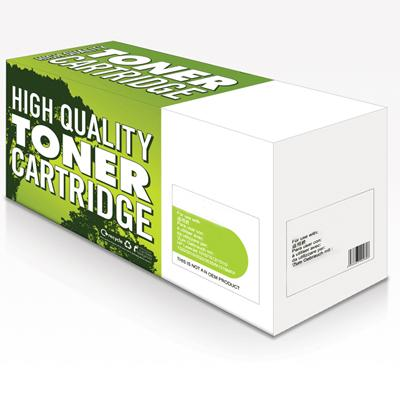 COMPATIBLE HP LASERJET CE255X HIGH CAPACITY TONER CARTRIDGE
