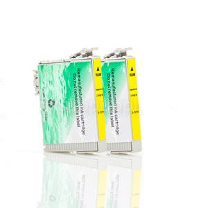 REMANUFACTURED EPSON T0794 (T079420) YELLOW INK CARTRIDGE