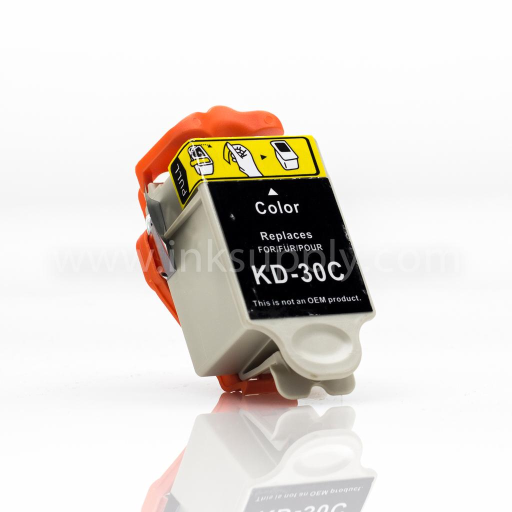 Compatible Kodak #30XL Color Cartridge - Clearance, Limited Stock