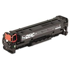 COMPATIBLE CANON 118 (CC530A) BLACK LASER TONER CARTRIDGE