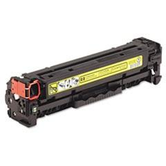 COMPATIBLE CANON 118 (CC532A) YELLOW TONER CARTRIDGE - YIELD 2900
