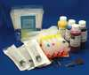 REFILL KIT FOR 4 COLOR (#564) HP PRINTERS - KIT CONTAINS ACCESSORIES, EMPTY CARTRIDGES AND 2OZ INKSET (4 BOTTLES)