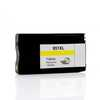 Compatible CN048AN (HP951XL) YELLOW CARTRIDGE WITH AFTERMARKET INK - Not OEM - Clearance, Limited Stock