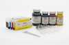 COMPLETE REFILL KIT FOR ALL PRINTERS CONTAINING HP 950 BLACK AND HP 951 COLOR CARTRIDGES
