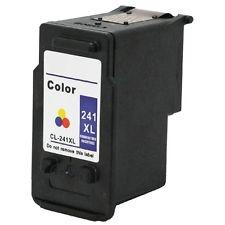 REMANUFACTURED CANON CL-241 XL HIGH CAP CARTRIDGE