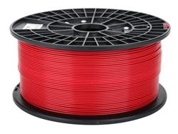 Red 1.75mm PLA Filament, 1kg 3D Printer Filament