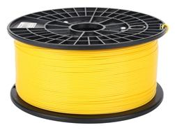 Yellow 1.75mm ABS Filament, 1kg 3D Printer Filament